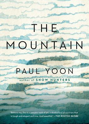 The Mountain: Stories Cover Image