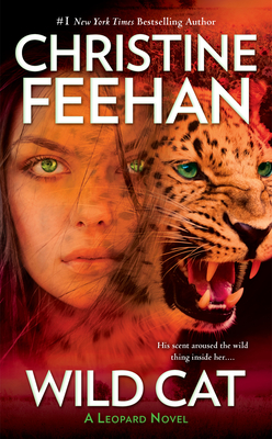 Wild Cat (A Leopard Novel #8) Cover Image