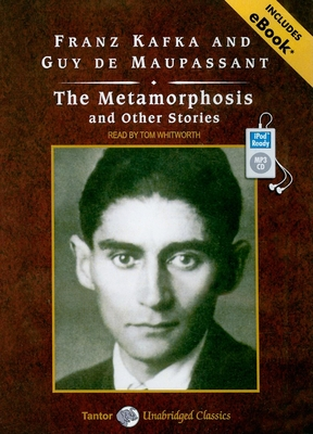 The Metamorphosis and Other Stories Cover