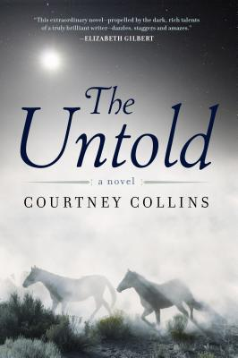 The Untold Cover Image