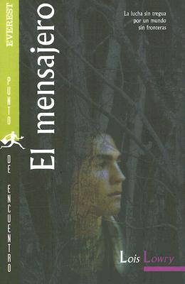 El Mensajero Cover Image