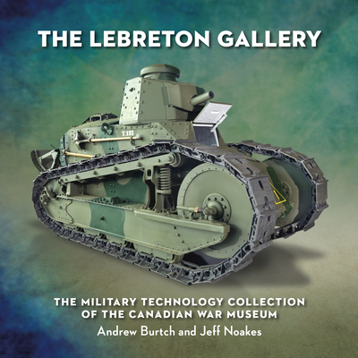 Tools of War: The Lebreton Gallery (Souvenir Catalogue Series) Cover Image