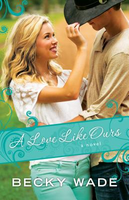Cover for A Love Like Ours