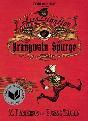 Cover for The Assassination of Brangwain Spurge