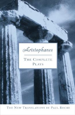 Aristophanes: The Complete Plays Cover Image