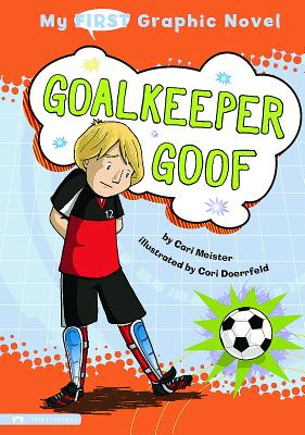 Goalkeeper Goof Cover
