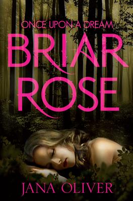Cover for Briar Rose