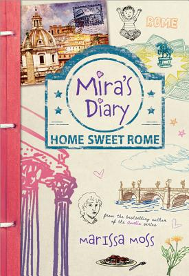 Home Sweet Rome Cover