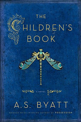 The Children's Book Cover
