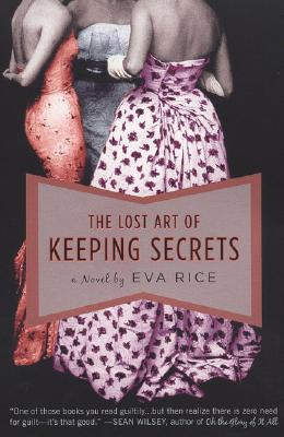 The Lost Art of Keeping Secrets cover