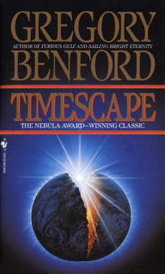 Timescape: A Novel Cover Image