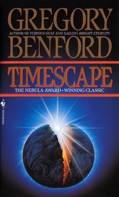 Timescape Cover
