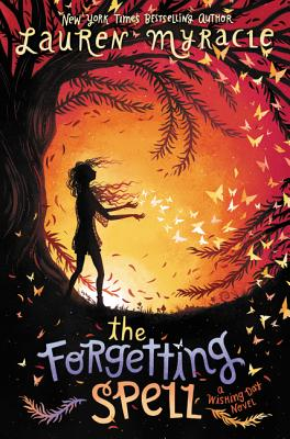 The Forgetting Spell Cover Image