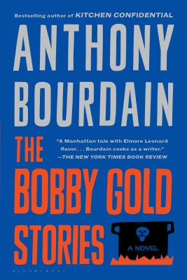 Cover for The Bobby Gold Stories