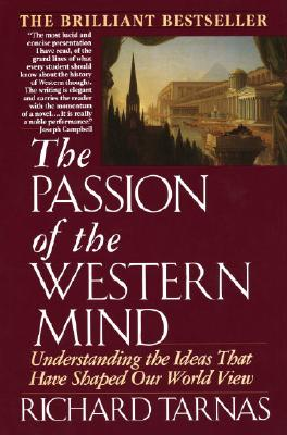 Passion of the Western Mind Cover