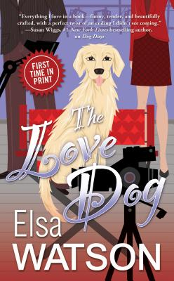 The Love Dog Cover