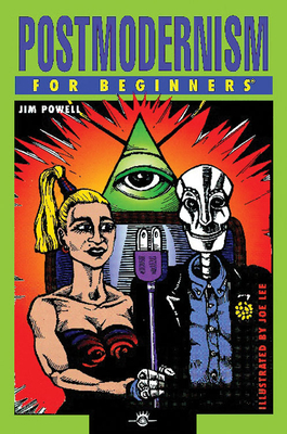 Postmodernism for Beginners Cover
