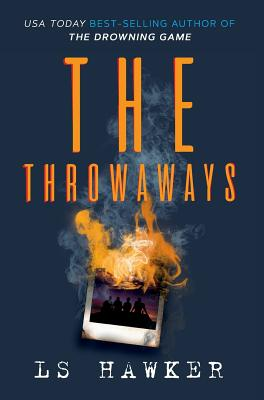Cover for The Throwaways