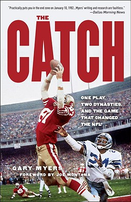 The Catch Cover