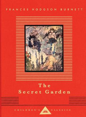 The Secret Garden (Everyman's Library Children's Classics) Cover Image
