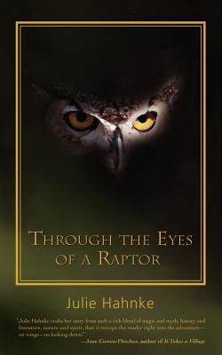 Through the Eyes of a Raptor Cover