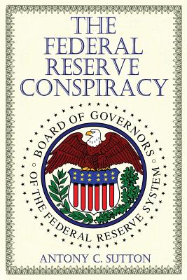 The Federal Reserve Conspiracy Cover Image