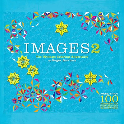 Images 2: The Ultimate Coloring Experience Cover Image