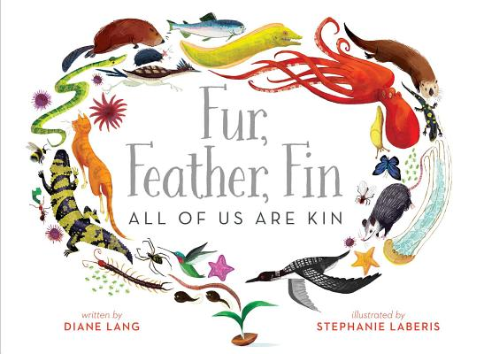 Fur, Feather, Fin Cover Image