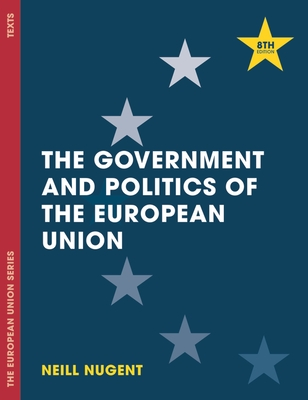 The Government and Politics of the European Union Cover Image