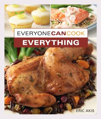 Everyone Can Cook Everything Cover