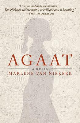 Agaat Cover Image