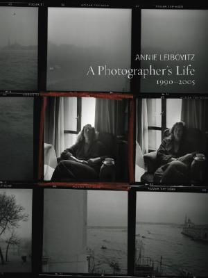 A Photographer's Life: 1990-2005 Cover Image