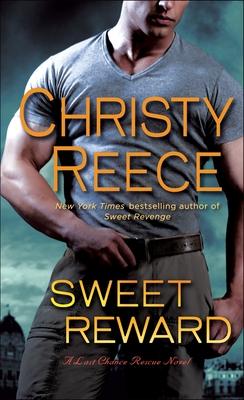 Sweet Reward Cover
