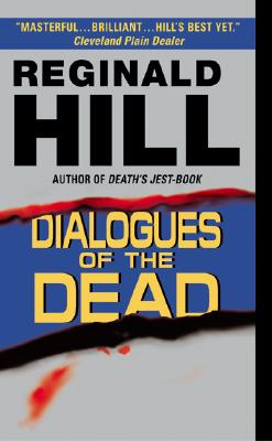 Dialogues of the Dead Cover