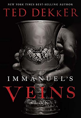 Immanuel's Veins Cover