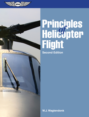 Cover for Principles of Helicopter Flight