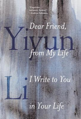 Dear Friend, from My Life I Write to You in Your Life image_path