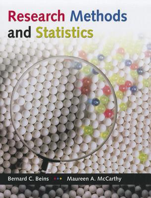 Research Methods and Statistics Cover Image
