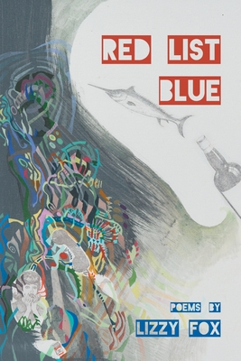 Red List Blue Cover Image