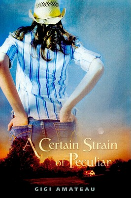 A Certain Strain of Peculiar Cover