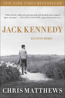 Jack Kennedy: Elusive Hero Cover Image
