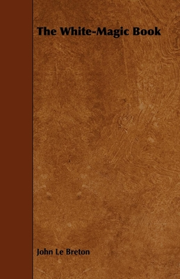 The White-Magic Book Cover Image