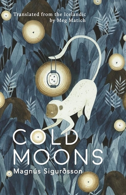 Cover for Cold Moons