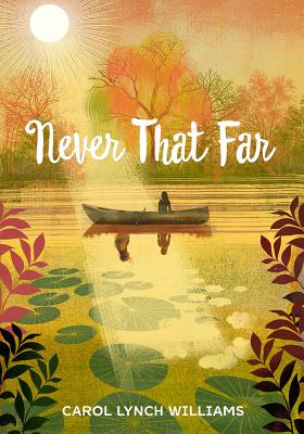 Cover for Never That Far