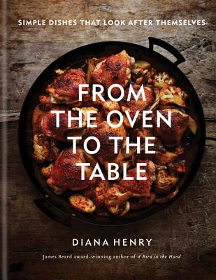 From the Oven to the Table Cover Image