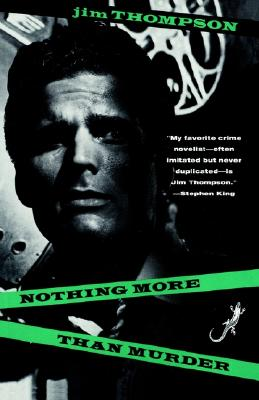 Nothing More Than Murder Cover Image