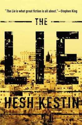 The Lie: A Novel Cover Image