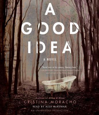 A Good Idea Cover Image