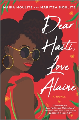 Dear Haiti, Love Alaine cover