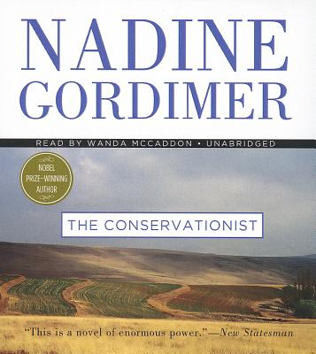 The Conservationist Cover Image